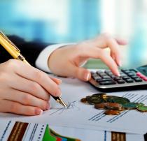Онлайн обучение финансы и кредит взять кредит на карту на 2 года